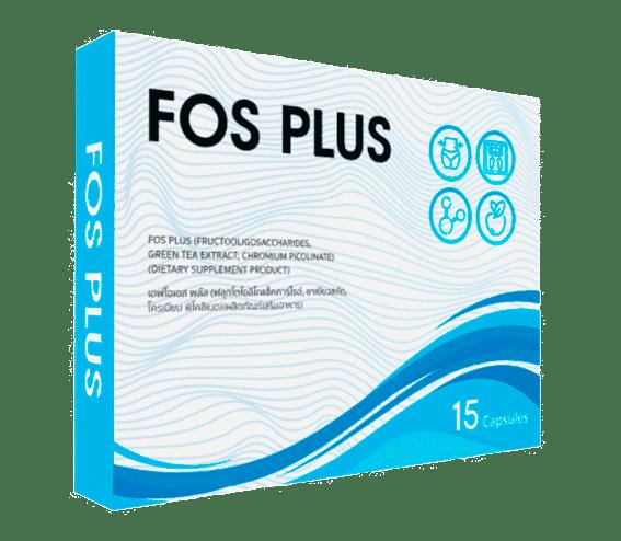 Fos Plus แคปซูล
